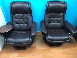 Stressless Recliners Classic Chair