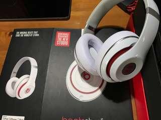 Beats Studio 2 - Wired