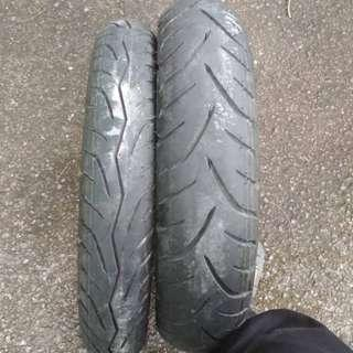 Tyre tayar saiz 17 120 dan 90