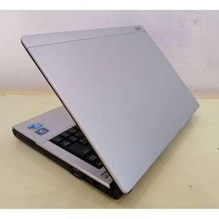 NEC NETBOOK INTEL CORE i5 2ND GEN