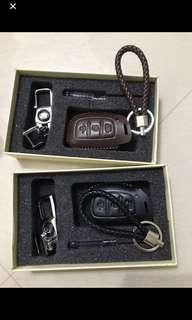 Hyundai Elantra AD key holder