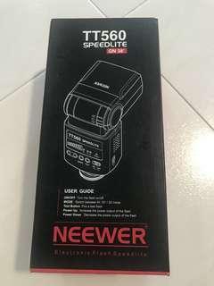 TT560 Flash