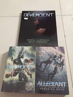 Take all Divergent