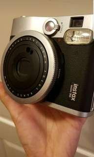 Fuji 即影即有相機