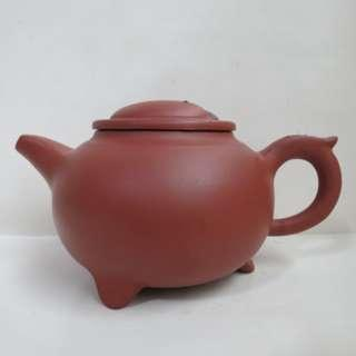 🚚 多孔  志強製壺款  太極茶壺