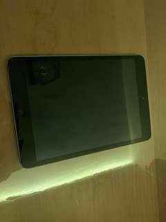 iPad mini 2 cellular - 32 GB black