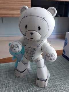 Bandai Gundam Bear F
