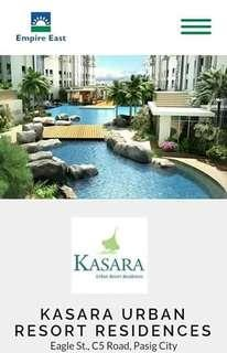 Kasara Urban Resort Residences are Ready for occupancy!