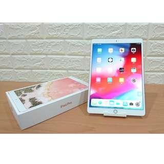 【拆封新機】蘋果 APPLE iPad Pro 10.5吋 256G Wifi版 玫瑰金 版本:12.0.1 盒裝保內