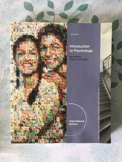 Introduction To Psychology (NUS, PL1101E, PLB1201)