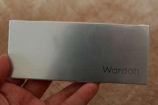 Wardah Lip Pallete