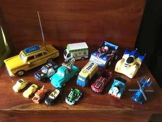 Toy Vehicles / Cars / Helicopter