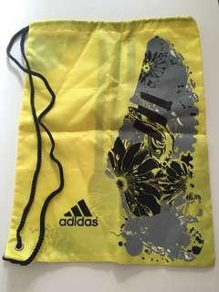 Adidas 索繩袋