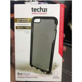 Tech21 Impactology Evo Mesh for iPhone 6 Plus