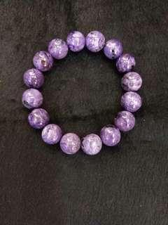 ✳️今日推介✳️ 🌟紫龍晶🌟 增長智慧,幫助肝臟排毒功能😍 亦可緩和情緒。