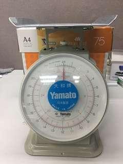 Yamato 大和牌打磅