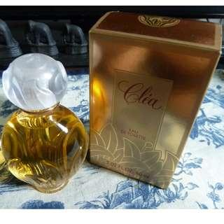 "1981 Yves Rocher ""Clea"" Vintage Women's Perfume"
