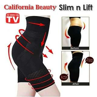 3fa2772084e Slim N Lift California Baeuty Pant