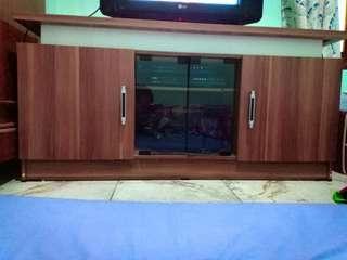 meja Tv masih mulus