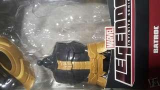 Thanos baf chest from batroc