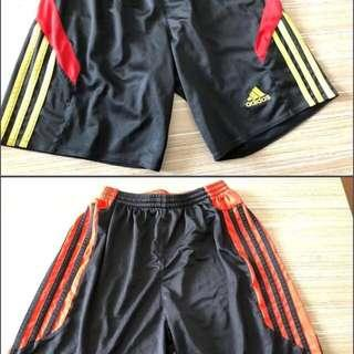 Junior Adidas Short Pants