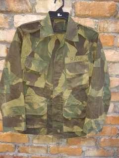 Vintage jacket army ATM