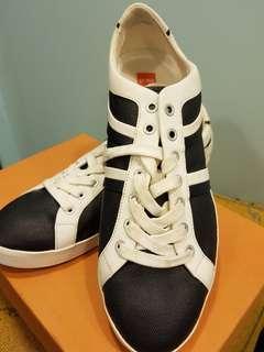 Hugo Boss White Sneaker Orange Label
