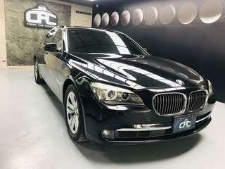 #買雙B再也不是夢想 #讓我把鑰駛交給您 🇩🇪 #2011年 #BMW #740LI