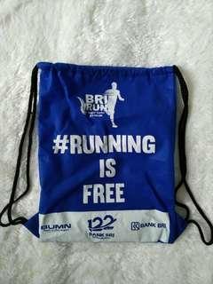 BRI Run 2017 String Bag