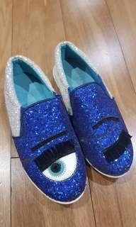 Blink blink shoes