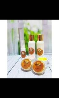 Paket Basic Helwa Beauty