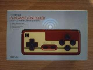 FC30 Game Controller for Games