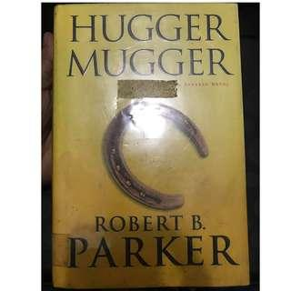 Hugger Mugger Book