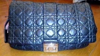 Christian Dior Big Bag