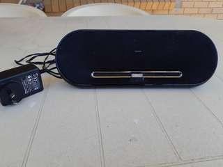 Phillips iPod/iPhone Dock