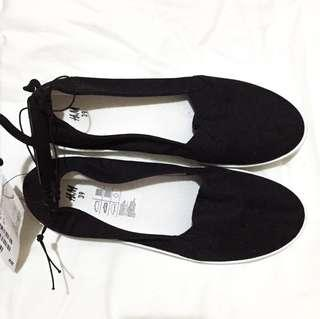 Slip on shoes - H&M
