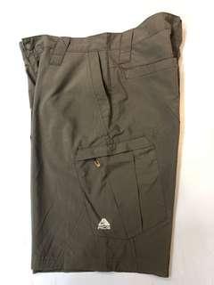 🚚 Nike ACG 休閒短褲