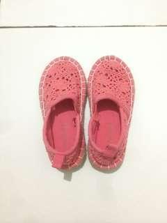 sepatu zippy kids #jualanibu