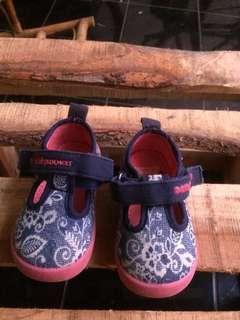 sepatu bubble gummers #jualanibu