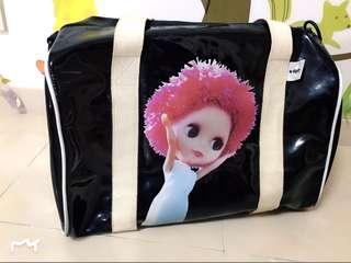 Blythe Travel bag 旅行袋 手挽袋 hand carry
