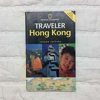 National Geographic Traveler: HONGKONG 2nd Edition