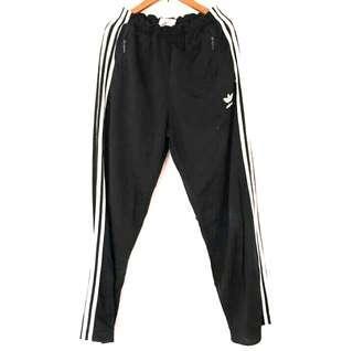 Adidas trefoil trackpants