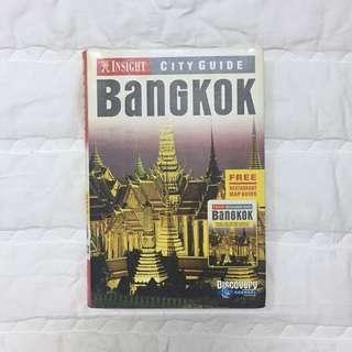 Insight City Guide: BANGKOK 4th Edition