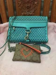 Guaranteed Authentic Rebecca Minkoff MAC bag