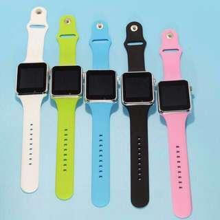 Jam tangam smart watch