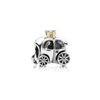 Pandora Royal Carriage Charm