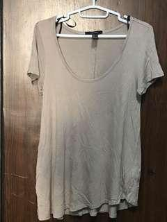 Forever 21 Loose Shirt
