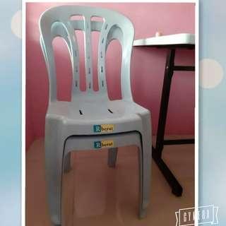 Plastic Chairs#TGV3
