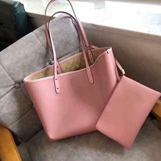 Xmas Sale! Coach Reversible Bag