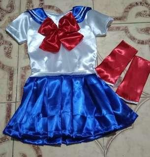 Sailor Moon Costume Rent or Sale